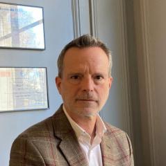 Eric Creux Assurance Paris