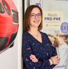 Isabelle Oudot Assurance Maisons Alfort