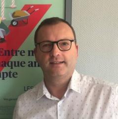 Christophe Tancrez Assurance Lievin Cedex