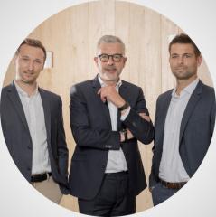 Kovacs – Le Barbier – Dutot Assurance Beuzeville