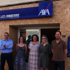 Descubes Ribierre Assurance Oradour Sur Vayres