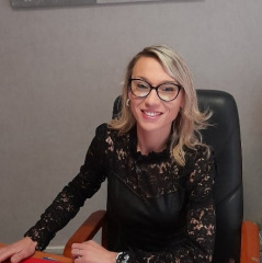 Sabrina Rivereau Assurance Chatellerault Cedex