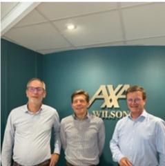 Agence Axa Wilson Assurance Dijon