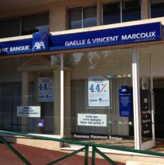 Marcoux Marcoux Assurance Grasse