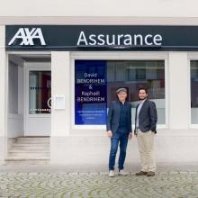 Assurance Agence Bendrihem Associés