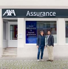 Agence Bendrihem Associés Assurance Bischheim Cedex