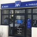 Thibault-Audo Assurance Vannes Cedex