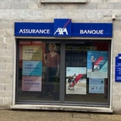 Drouot Jl-Roland C Et S Assurance Commercy