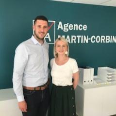 Agence Martin Corbin Assurance Arcis Sur Aube