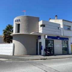 Sarl Moiroud Labarrere Assurance La Rochelle