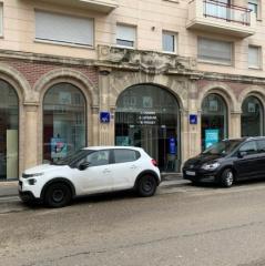 Laignel Lefebvre Prouet Assurance Rouen