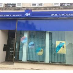 Marc Chaumard Assurance Avallon