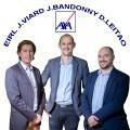 Viard Bandonny Leitao Assurance Joigny Cedex