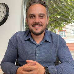 Nuno Rodrigues Nabeiro Assurance Vitry Sur Seine