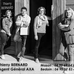 Michel Blanc Assurance Bedoin