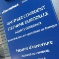 Courdent G. Et Durozelle S. Assurance Amiens Cedex 1
