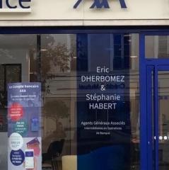 Dherbomez Habert Assurance Beaugency