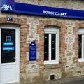Patrick Colinot Assurance Nogent Sur Seine