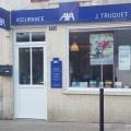 Julien Truquet Assurance Gasny