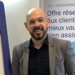 Yoann Le Bars Assurance Guingamp