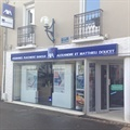 Assurance Nantes Doucet-Doucet