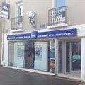 Doucet-Doucet Assurance Nantes Cedex 2