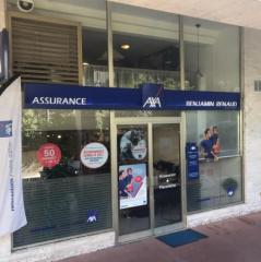 Benjamin Renaud Assurance Monaco