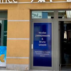 Sandri Et Zimmermann Assurance Digne Les Bains