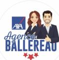 Assurance La Châtre Ballereau-Ballereau-Lusson