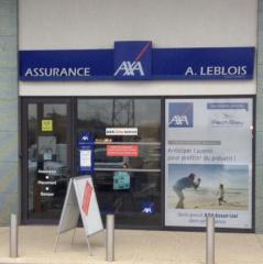 Antoine Leblois Assurance Beziers
