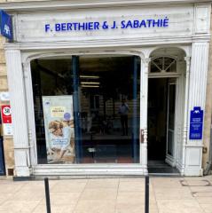 Berthier Sabathie Assurance Ambares Et Lagrave