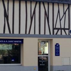 Audinos Saint-Martin Assurance Louviers