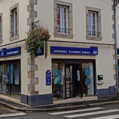 Laurent Prigent Assurance Landivisiau