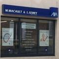 Assurance Vouziers Macault-Goret