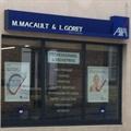 Macault-Goret Assurance Vouziers