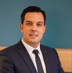 Mike Da Silva Assurance Cerizay