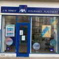 Assurance Paris 17e Jean Noel Venot