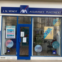 Jean Noel Venot Assurance Paris