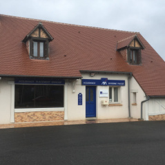 Eirl Payot Severine Assurance Bourges