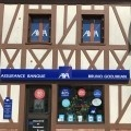 Assurance Grand-Couronne Desjardins-Godjikian