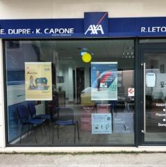 Dupre Capone Letoublon Assurance Champagnole