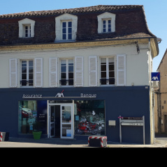 Eirl Auvert Benoit Assurance St Astier