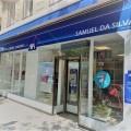 Samuel Da Silva Assurance Paris