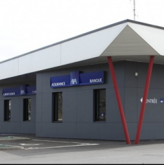 Mounier - Penichon - Street Assurance Matignon