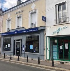 Nathalie Tanquerey Assurance Bonnieres Sur Seine