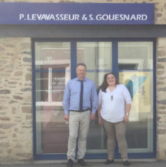 Levavasseur - Gouesnard Assurance Chateauneuf Ille Vilaine