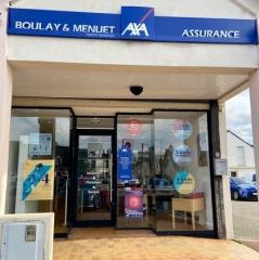 Boulay-Menuet Assurance Ste Luce Sur Loire