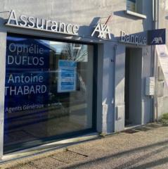 Duflos-Thabard Assurance Les Sorinieres