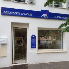 Thierry Pais Assurance Montauroux