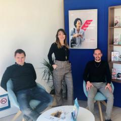 Eirl Blanco Alexia Assurance Aix En Provence